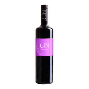 UN Merlot wine